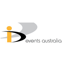 ID Events Australia logo